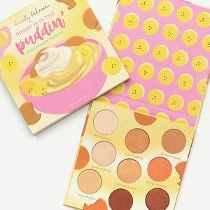 *NWT* Beauty Bakerie Eyeshadow Palette
